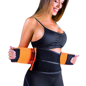 Lower Back Brace for Pain Relief - Adjustable Back Support Belt for Lifting Work / Lumbar Support