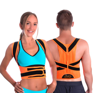 Back Braces Posture Corrector for Men and Women