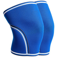 ZSZBACE Knee Compression Sleeve - Knee Support - For Jogging - For Running - For Exercising