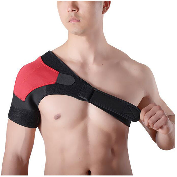 Shoulder Support Brace for Men and Women Athletic | Orthopedic Care Shoulder Brace for Torn Rotator Cuff