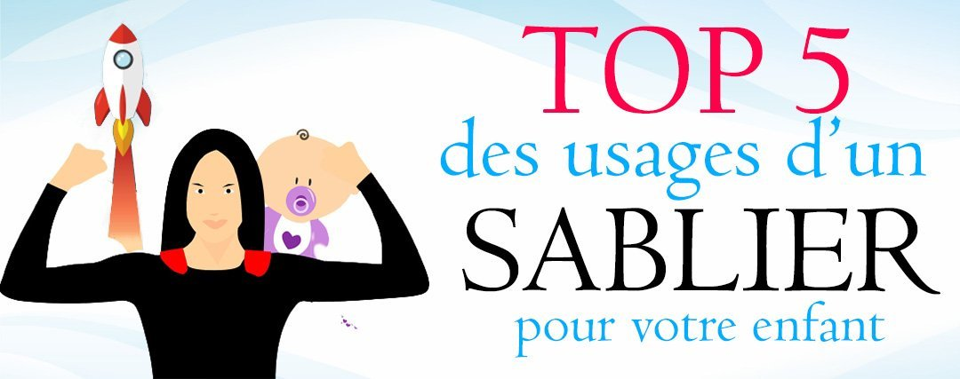 top-5-usages-sablier-enfant