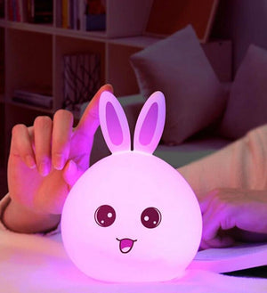 veilleuse-enfant-tete-de-lapin-led-rose-active