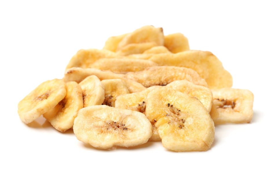 Banana Chips Wholes