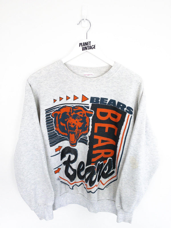 Chicago Bears 1993 Sweatshirt (M) - Planet Vintage Store