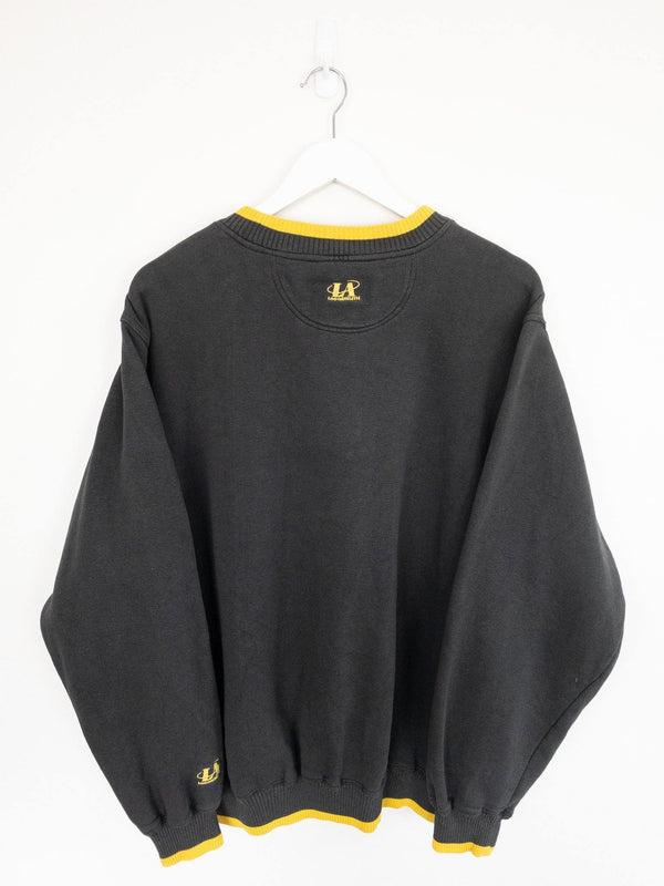 Pittsburgh Steelers Sweatshirt (L) - Planet Vintage Store