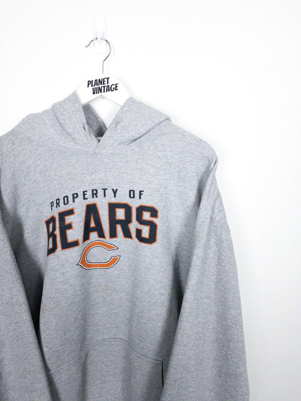 Chicago Bears Hoodie (XXXL) - Planet Vintage Store