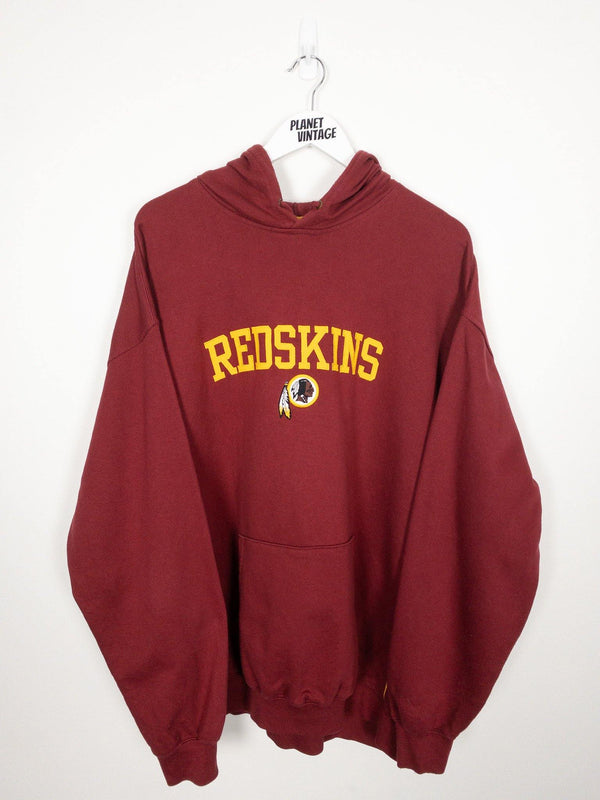 Washington Redskins Hoodie (XXL) - Planet Vintage Store