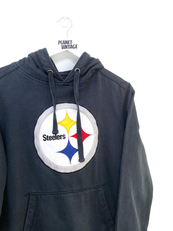 Steelers Sweatshirt (S) - Planet Vintage Store