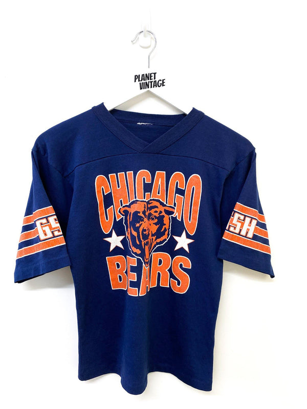 Chicago Bears Tee (XS) - Planet Vintage Store