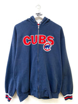 Chicago Cubs x Lee Sweatshirt (L) - Planet Vintage Store