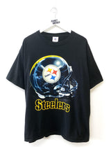 Pittsburgh Steelers Tee (L) - Planet Vintage Store