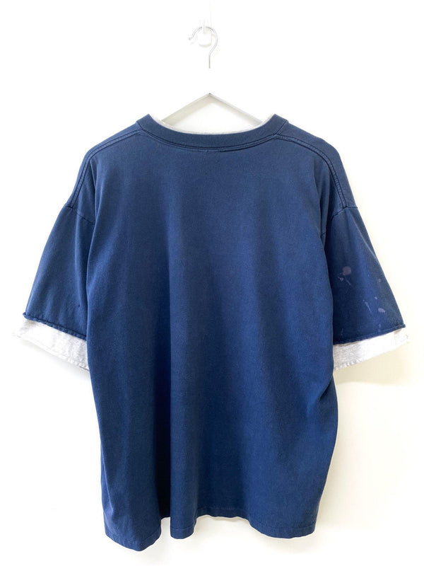 Dallas Cowboys Tee (L) - Planet Vintage Store