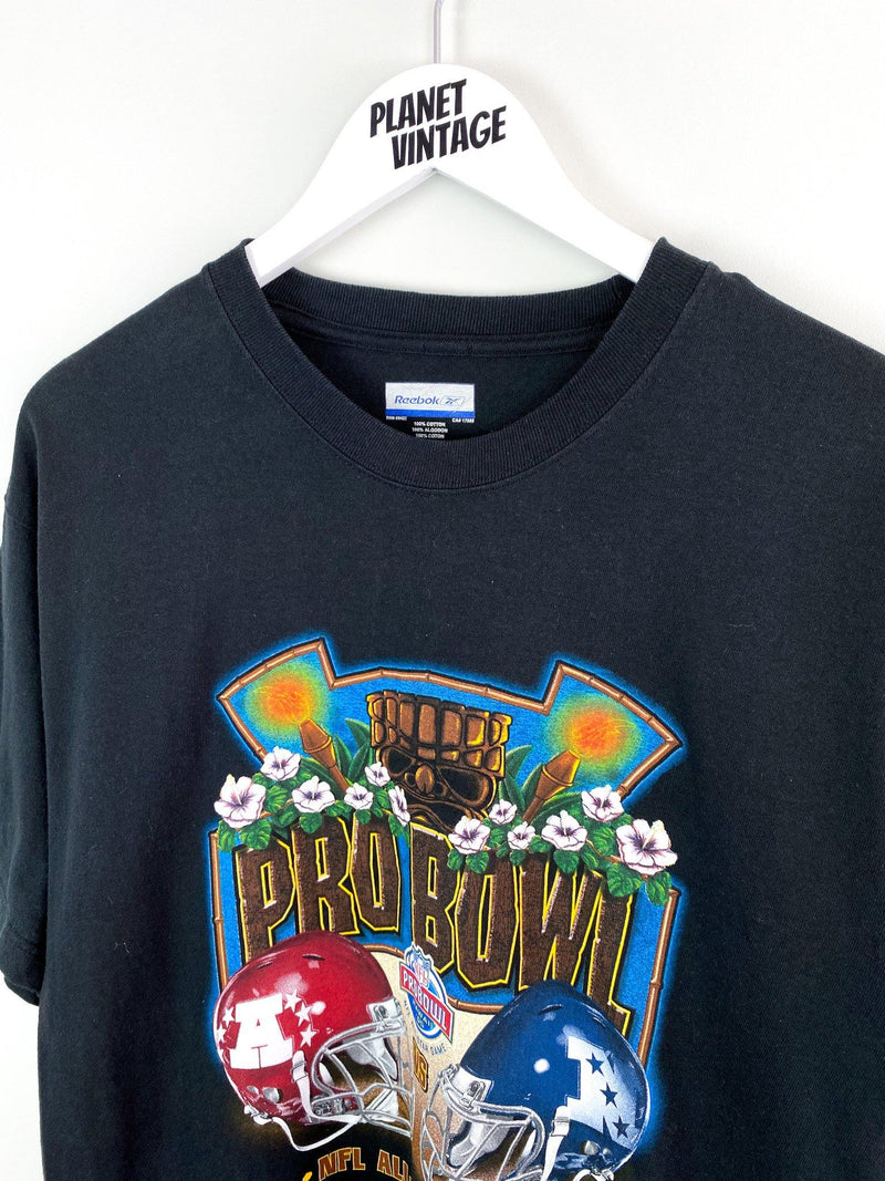 Pro Bowl Hawaii x Reebok Tee (M) - Planet Vintage Store