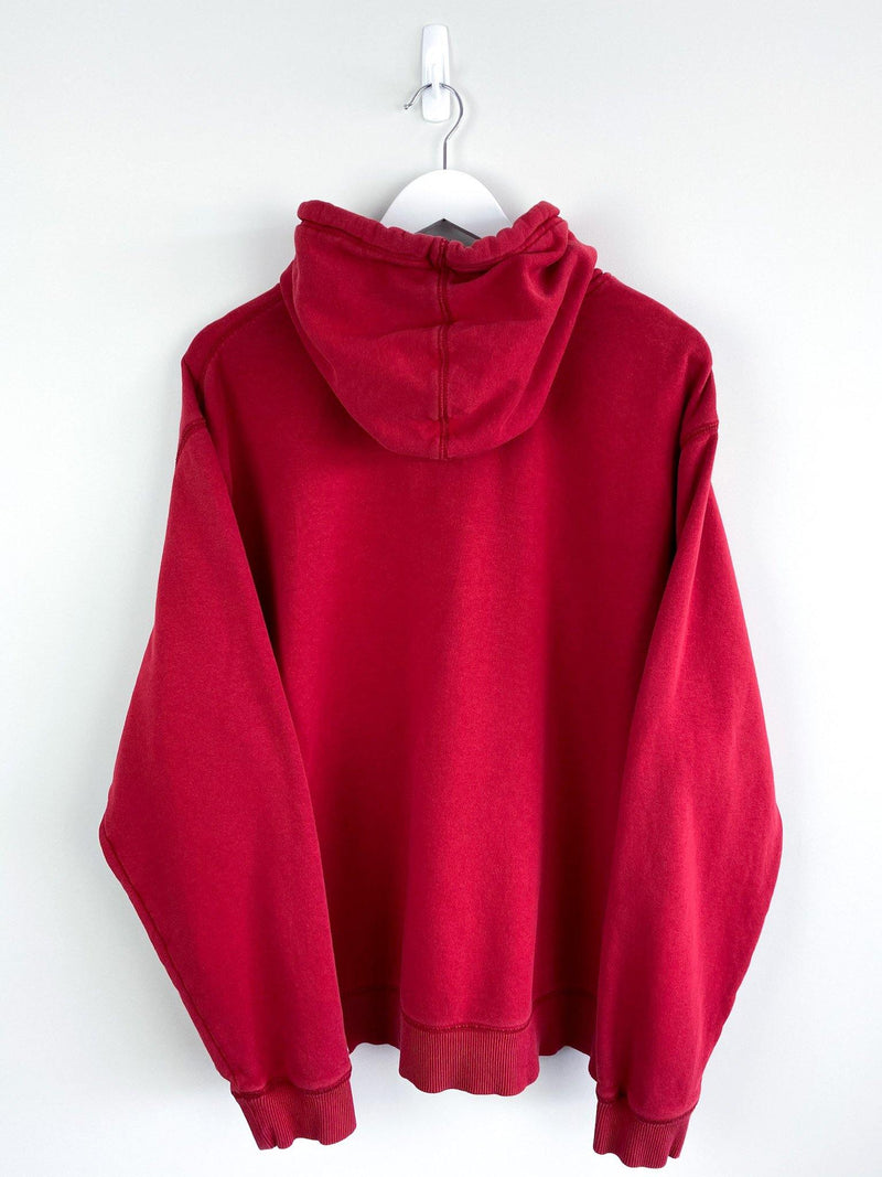 Nike Spellout Hoodie (XXL) - Planet Vintage Store