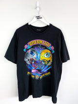 Super Bowl New England Patriots v Green Bay Packers 1997 Tee (XL) - Planet Vintage Store