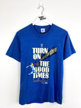 Kansas City Royals 1991 Tee (S) - Planet Vintage Store