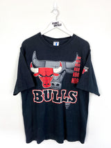 Chicago Bulls Tee (L) - Planet Vintage Store
