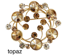Load image into Gallery viewer, brooch0025