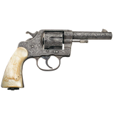 Smith & Wesson #625 Revolver