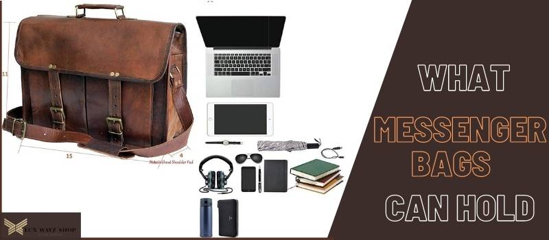 How Messenger Bags for Women's are Useful | Luxwayz