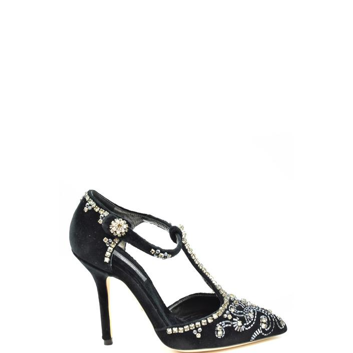 Dolce & Gabbana Women Pumps Shoes