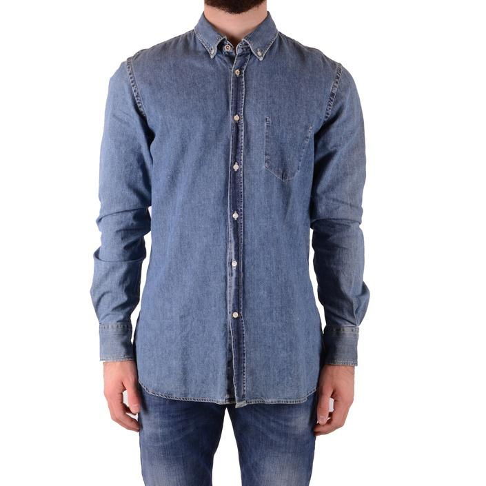 Dondup Men Shirt