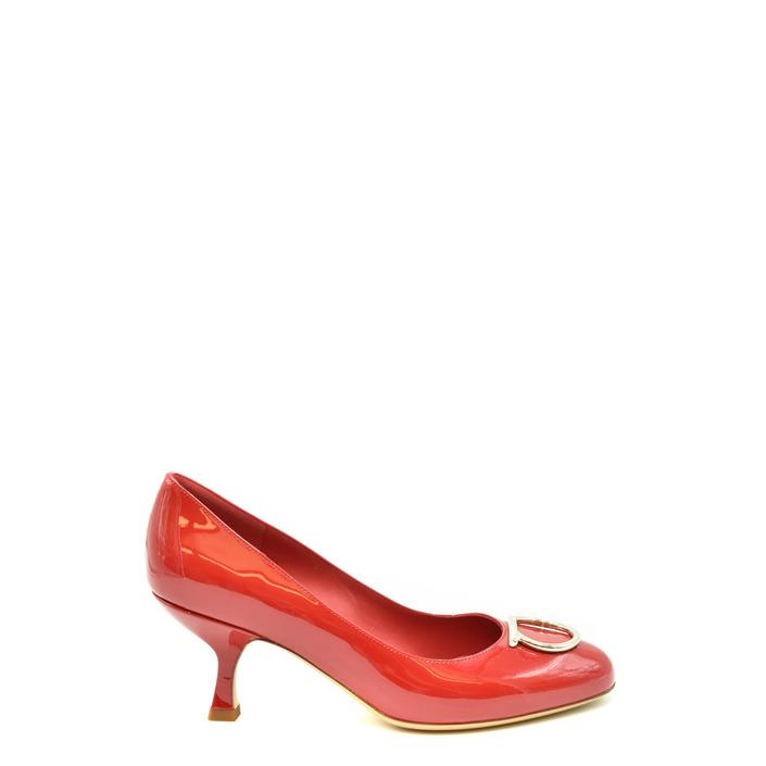 Salvatore Ferragamo Women Pumps Shoes