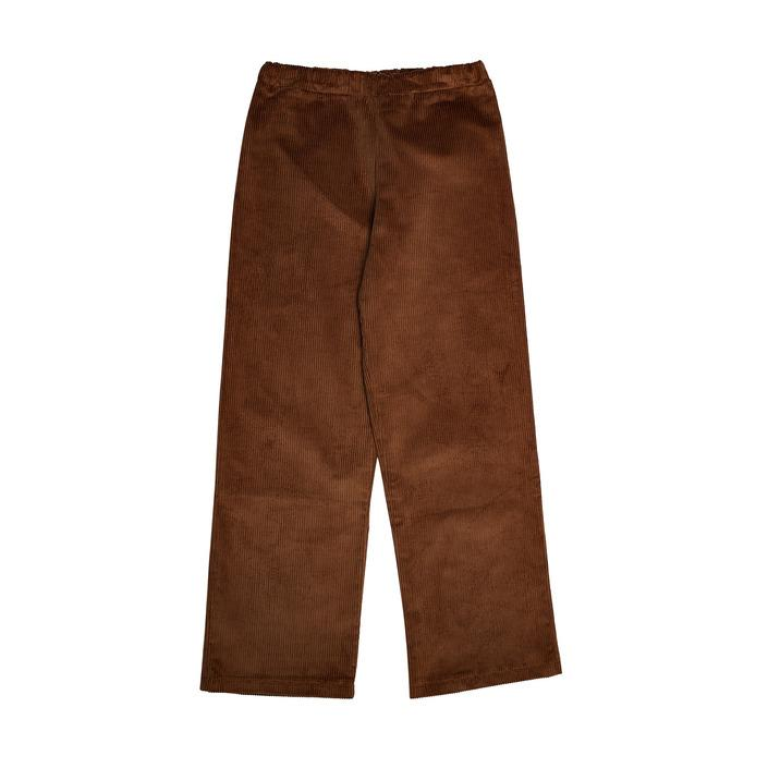 Giro Quadro Trousers Girl