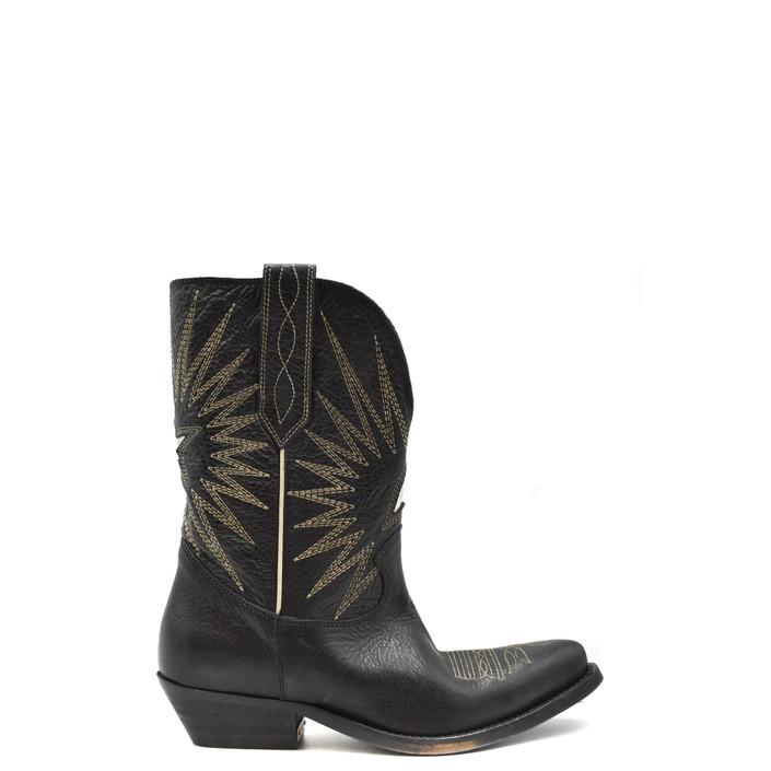 Golden Goose Women Boots