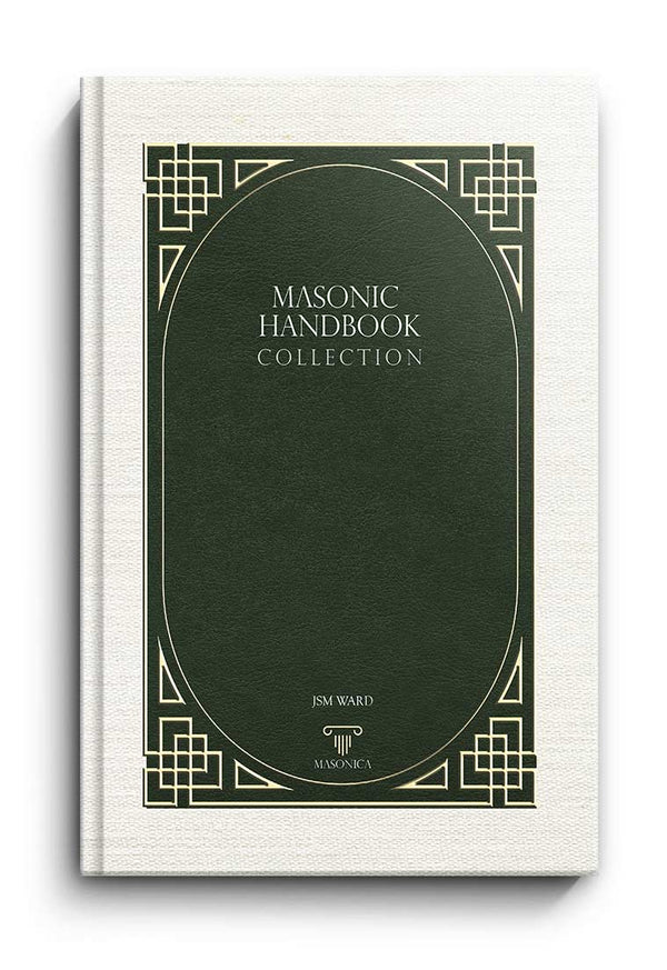 Masonic Handbook Collection