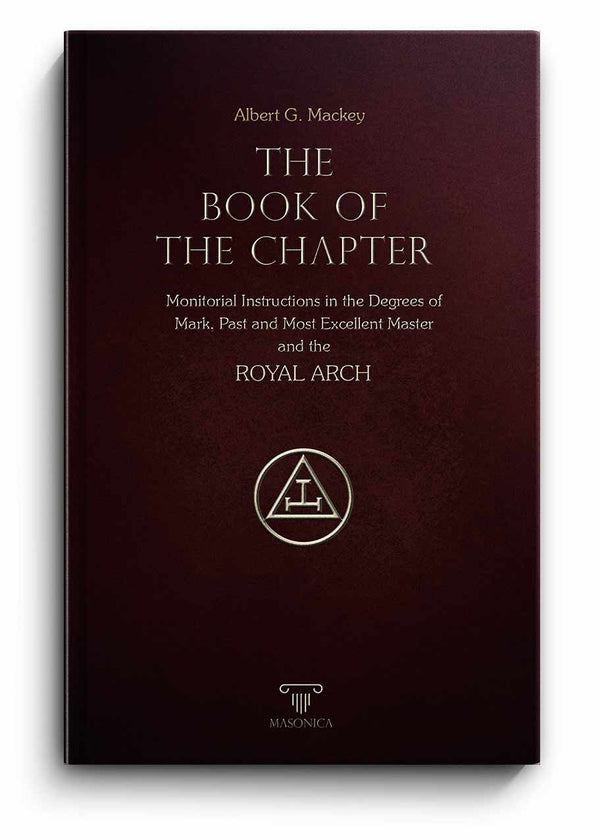 The Book Of The Chapter