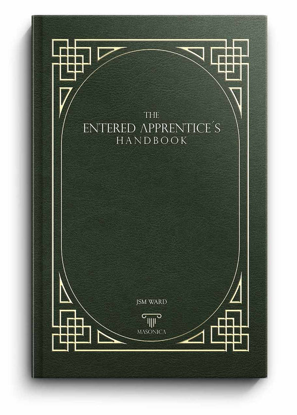 The Entered Apprentice´s Handbook