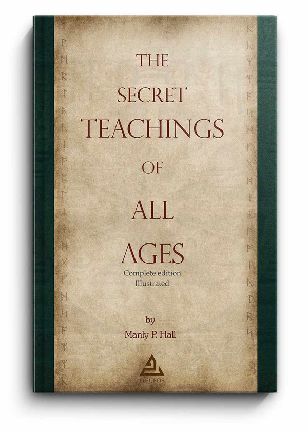 The Secret Teachings of All Ages | Manly Palmer Hall