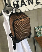 Lade das Bild in den Galerie-Viewer, MCM DUKE TANTRIS BACKPACK