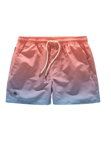 OAS Blue Grade Swim Short