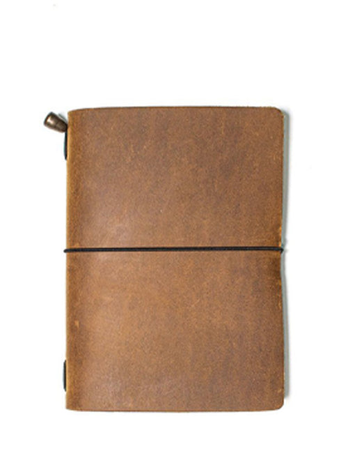 Mr. Fox Small Notebook