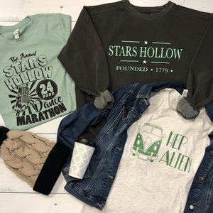 Gilmore Girls Fan Wear