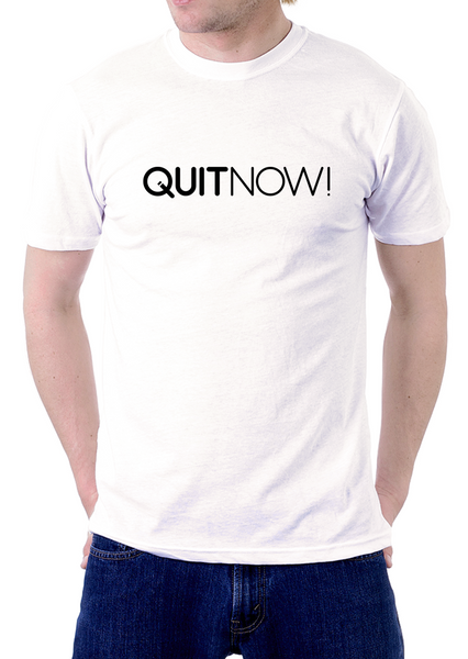 QuitNow! for man