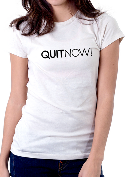 QuitNow! for woman