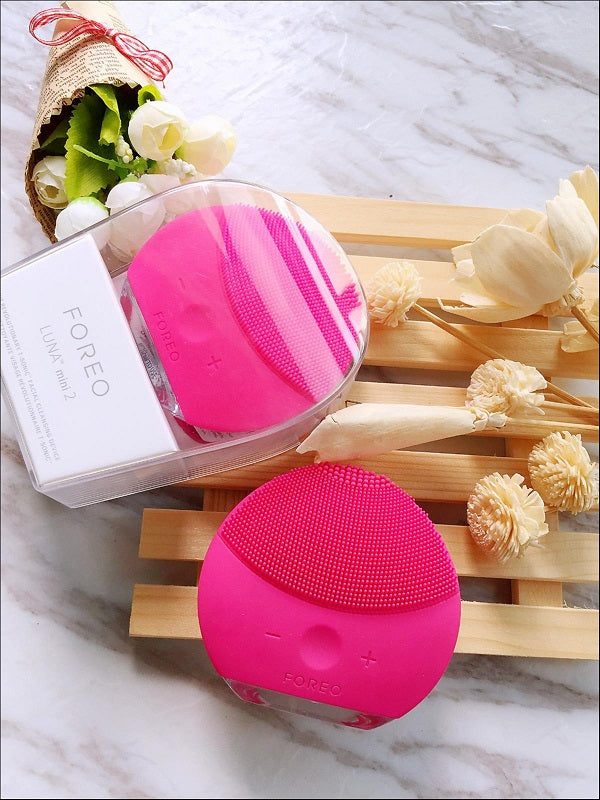 FOREO LUNA MINI 2 More detail