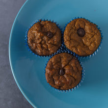 Load image into Gallery viewer, Pumpkin Muffin