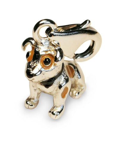 Pendentif Jack Russell<br/>(argent) Pendentifs Boutique Jack Russell