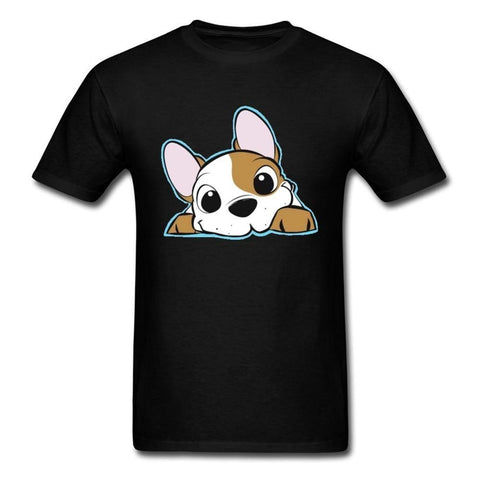 T-Shirt Jack Russell<br>Tout Mignon BD T-Shirt Boutique Jack Russell