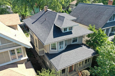 HOW TO TELL IF YOU QUALIFY FOR A NEW ROOF AT NO EXPENSE !!!