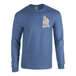 Load image into Gallery viewer, 2CM Buoy Long Sleeve Tee