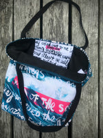 Load image into Gallery viewer, the 107 Beach Bag