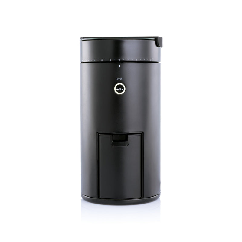 Wilfa Uniform - Flat Burr Grinder - Black