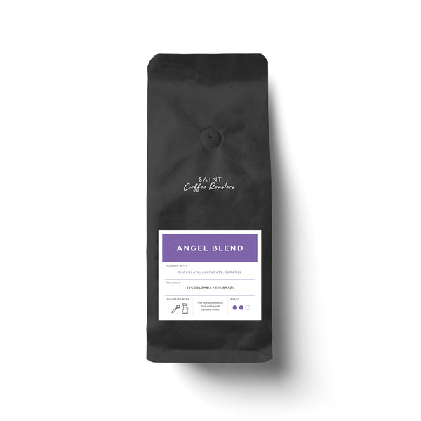 Angel Blend Coffee