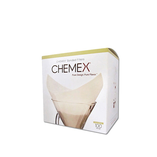 Chemex Filter Papers
