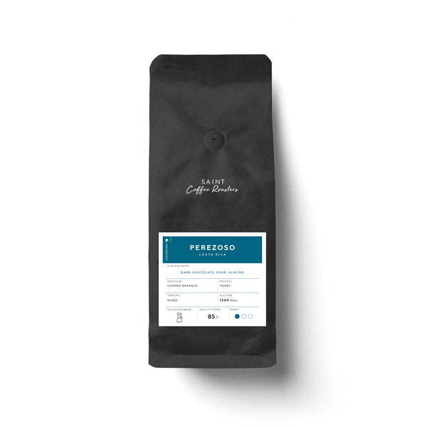 Perezoso, Costa Rica | Specialist coffee by Saint Coffee Roasters